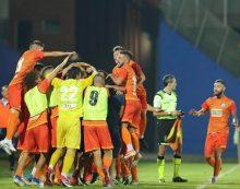 Calcio –  Serie D – L'Aprilia conquista i 3 punti battendo Ladispoli