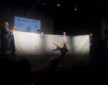"""VELLETRI – """"Teatro Artemisio"""" gremito per la terza edizione di """"MusicAndos"""", spettacolo e solidarietà."""