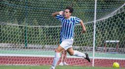 Calcio – L'Anzio vince ancora, battuta la Boreale Don Orione
