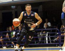 Basket maschile serie A2: prima trasferta stagionale a Napoli per il Latina.