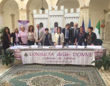 Ottobre Rosa, a Cisterna alta partecipazione alla tavola rotonda