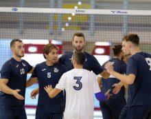 Pallavolo di Superlega: la Top Volley Latina supera 4-0 in amichevole il Sabaudia (A3).