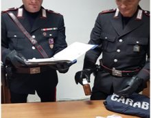 A Latina 30enne in arresto per spaccio: sequestrata eroina