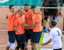 Superlega – Trofeo Nonno Gino, la Top Volley Latina è terza