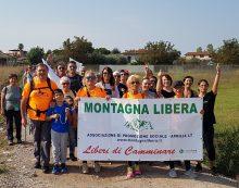 Giornata Nazionale del Camminare: questa domenica un'iniziativa dell'associazione Montagna Libera Aprilia.