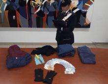 APRILIA – Tenta la rapina in un supermercato a Campoverde, viene arrestato durante la fuga.