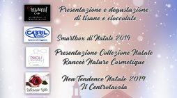 """""""Christmas Sensation, raccontiamo il vostro Natale"""", evento speciale ai Vivai Sterpetti di Aprilia"""