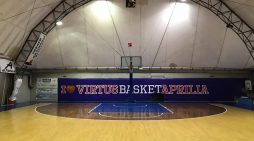 Basket Under 18 Femminile: la Virtus Aprilia perde in casa contro la blasonata Basket Roma.
