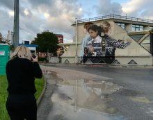 Wake Up, la street art contro la violenza di genere: ecco le opere