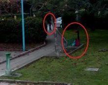 300 euro di multa a un cittadino di Sermoneta ripreso dalle telecamere mentre abbandona rifiuti.