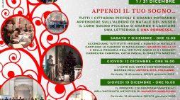 Natale al Museo Civico Archeologico di Anzio: ecco tutti gli eventi.