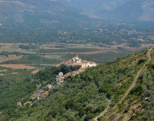 Il Comune di Prossedi apre le porte ai daini del Parco del Circeo.