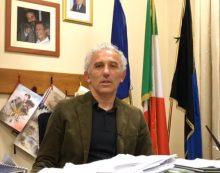 """Il sindaco di Latina: """"Atto grave, siamo vicini alla Consigliera Ciolfi"""""""