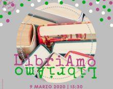 """Appuntamento ad Anzio con """"LibriAmo"""", il gruppo di lettura autogestito."""