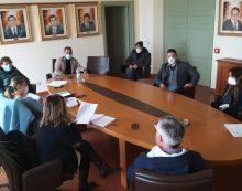 """La Giunta De Angelis ha approvato la delibera """"RinasciAnzio"""": 900mila euro per famiglie, didattica e attività produttive."""
