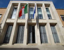 Servizio di controllo della Questura di Latina: 10 arresti e 19 denunce in una sola settimana.