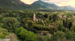 Centenario del Giardino di Ninfa: al via le aperture straordinarie in collaborazione con i Comuni del territorio.