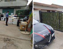 Rubavano rifiuti ingombranti, 2 addetti di Abc Latina in arresto