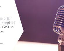 """""""L'ascolto della radio al tempo del Covid – Fase 2"""": nell'ultimo periodo crescita del +20%. Ecco l'indagine realizzata da Gfk."""