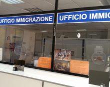Nuovi orari per l'Ufficio Immigrazione della Questura di Latina e dei vari Commissariati di zona.