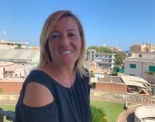 Gabriella Di Fraia è il nuovo assessore  alle Politiche della Scuola del Comune di Anzio.