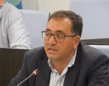 Scritta provocatoria nei confronti del sindaco di Aprilia, si indaga per risalire al responsabile