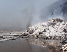 Incendio alla Loas di Aprilia, interrogazione ai Ministri dell'Interno e dell'Ambiente