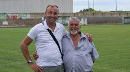 Calcio, ad Anzio arriva il dg Alessandro Diana