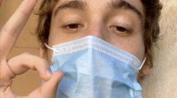 """MaskLazio, la campagna di sensibilizzazione rivolta ai giovani: """"Indossate la mascherina"""" VIDEO"""