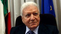 Addio a Sergio Zavoli, maestro del giornalismo televisivo