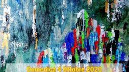 """""""La mostra espressiva del colore"""", ad Aprilia la personale della giovane artista Daniela Saporetti"""