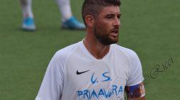 Eccellenza, il Centro Sportivo Primavera batte il Falaschelavinio, si va al secondo turno di Coppa Italia