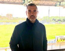 Calcio, Giorgio Galluzzo è il nuovo allenatore dell'Aprilia