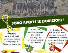 Le attività del Gruppo Scout Agesci Aprilia1 stanno per ripartire