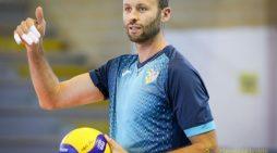 Superlega, la Top Volley Cisterna cede in casa con il Ravenna