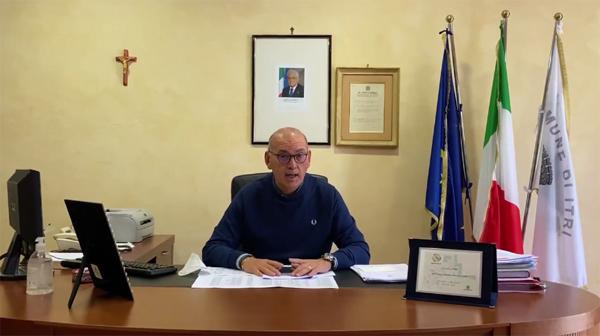 """Tutti positivi al tampone gli ospiti e gli operatori della casa di cura """"Domus Aurea"""" di Itri. 71 casi totali."""