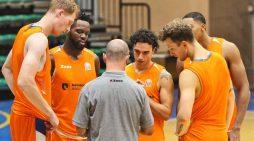 Basket serie A2 maschile: slitta al 22 novembre il via del campionato per il Latina Basket.