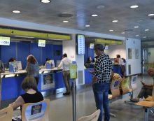 Da martedì 27 ottobre negli uffici postali della Provincia di Latina in pagamento le pensioni di novembre.