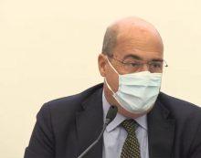 """Infrastrutture nel Lazio, Zingaretti: """"nominati dal Governo i Commissari Grandi Opere. Ora si parta subito con i cantieri""""."""