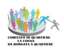 """Anche il Comitato di Quartiere """"La Cogna – da borgata a quartiere""""  di Aprilia dice """"no"""" alla discarica."""