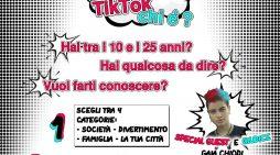 Aprilia – Concorso social per i più giovani: al via #Tiktokchiè2020