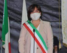 Positiva al Covid la Sindaca di Terracina, Roberta Tintari.