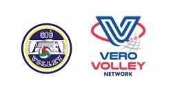 Pallavolo femminile: la Giò Volley Aprilia nel network Vero Volley Monza.