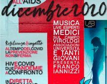 1 Dicembre, Giornata mondiale per la lotta contro l'HIV/AIDS: ecco le iniziative di prevenzione della Asl di Latina.