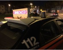 Aprilia – Cocaina, marijuana e hashish in auto: 35enne in arresto