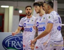 Superlega, la Top Volley Cisterna torna in campo domenica contro la Lube