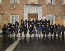 """Nasce il """"Coro della Città di #Pomezia"""", il primo coro polifonico cittadino a cura dell'associazione Nisi Vox."""