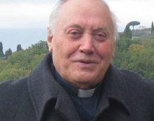Cori piange don Ottaviano Maurizi, l'amministrazione proclama il lutto cittadino