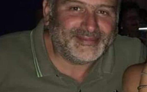 Scappa dopo l'incidente, Giampiero Peloso ritrovato senza vita
