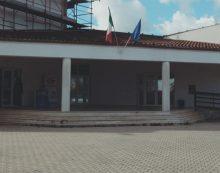 Chiusa anche oggi, con un'ordinanza, la scuola dell'infanzia di via Selciatella, ad Aprilia.